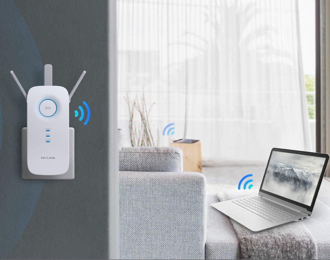 Cel mai bun range extender wireless