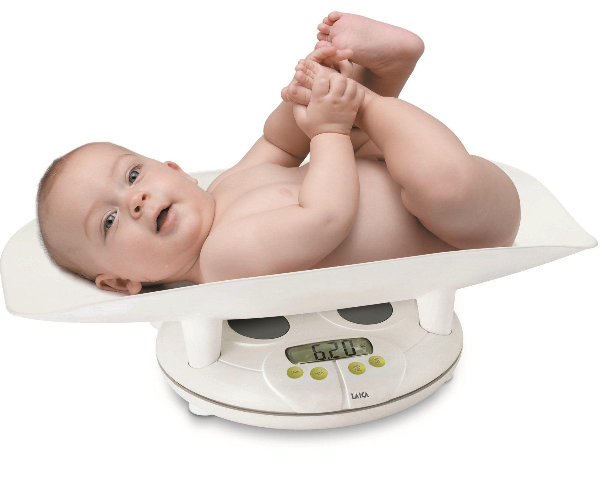 bebelușii își pierd greutatea atunci când sunt bolnavi